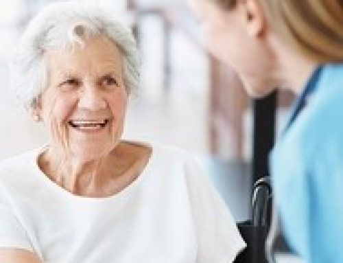 Council proposals for Non-Residential Care Services