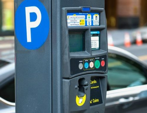 Parking charges restarting from Monday 03 August