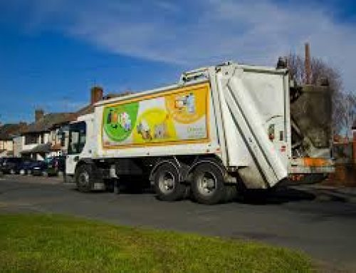Missed rubbish and recycling collections (17 June 21)
