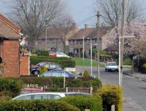 Phased reopening of council housing services