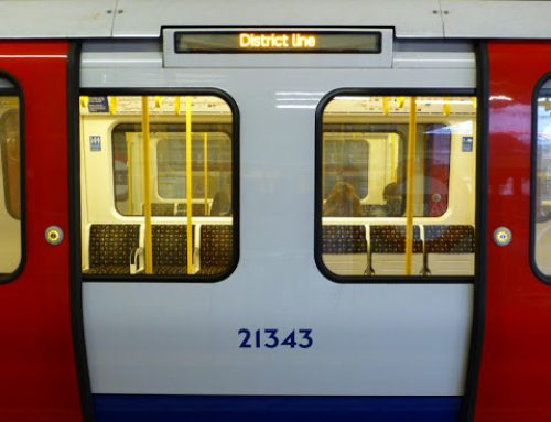 No District Line trains between East Ham and South Kensington this weekend