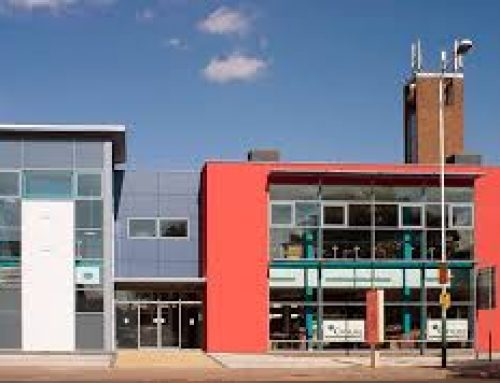 Hornchurch Library to re-open on 12 April