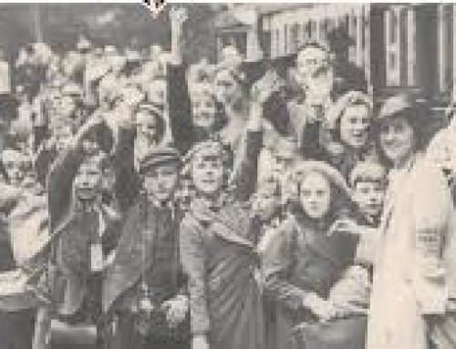 British Evacuees Association