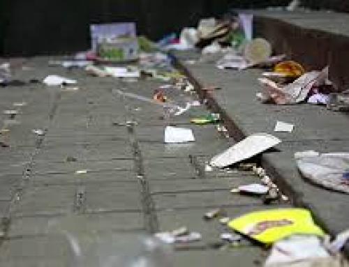 Community litter picking – Great British September Clean
